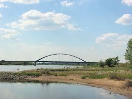 Pont routier de Dömitz