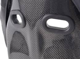 siege baquet carbone fk siège de sport pour voiture sièges baquet paire rennsitze mit