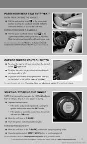 nissan altima 2013 low outside temperature nissan altima coupe 2013 d32 4 g quick reference guide