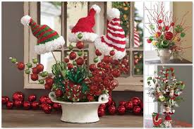 christmas decor for center table 3 christmas center table decorations best ideas 6 trendy mods com