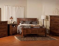 flush mission amish bedroom set amish direct furniture