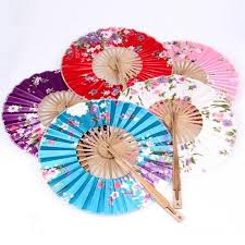 japanese fans for sale discount japanese fan flower 2017 japanese fan flower on sale at