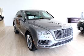 bentley onyx interior 2018 bentley bentayga w12 onyx stock 8n017800 for sale near