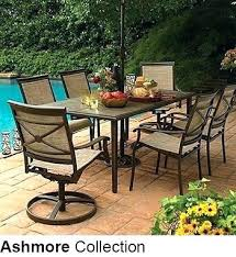 outdoor furniture sears outdoor table sears musicink co
