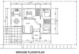Floor Plan Of Bungalow House In Philippines Pictures Floor Plan For Bungalow House Impressive Home Design