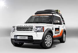 land rover racing land rover 1 000 000th discovery alex howe photographer