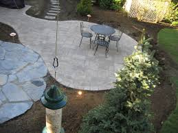 nh landscaping designs of patios fire pits natural stone