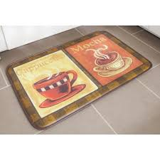 tapis anti fatigue pour cuisine tapis de cuisine anti fatigue achat vente tapis cdiscount