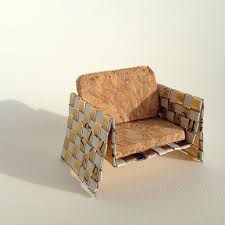 the dwr champagne cork chair contest winners finalists and