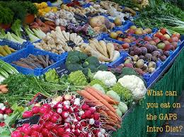 what can you eat on the gaps intro diet the well fed homestead