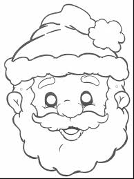 brilliant kids christmas coloring pages with xmas coloring pages