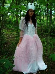 pink witch costume the good witch hire