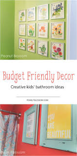 Kids Bathrooms Ideas Colors 323 Best Bathrooms Images On Pinterest Kid Bathrooms Bathroom