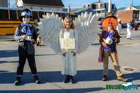 city of hope halloween parade lock haven halloween parade 2016 heart of pa