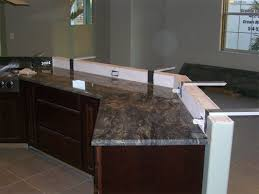 Support For Granite Bar Top M Corb Overhang Bracket 16