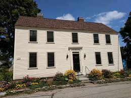 1750 colonial house in historic new castle vrbo