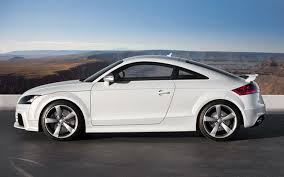 2010 audi tt rs drive motor trend