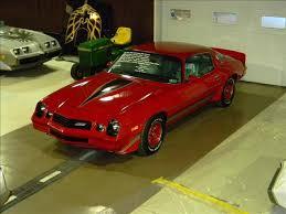 1981 camaro z28 value mclaughlin trans am museum vehicles for sale parkersburg wv