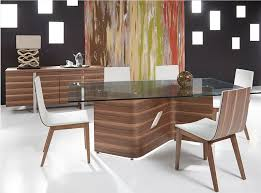 Contemporary Dining Room Chair 20 Stylish And Functional Modern Dining Room Furniture For Your