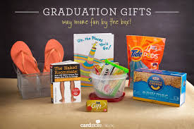 highschool graduation gifts graduation gifts way more by the box cardstore