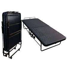 Folding Bed With Mattress Fold Away Bed Mattress Bedding Frames Roll Beds Frame