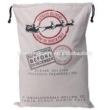 personalized santa sack santa sacks santa sacks suppliers and manufacturers at alibaba