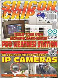 chip magazine australian silicon chip magazine feature