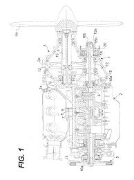 patent us20030089822 vibration damper for aircraft engine