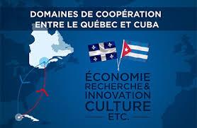 bureau des relations internationales inauguration du bureau du québec à la havane le québec célèbre
