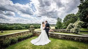 wedding venue in wetherby west yorkshire wood hall hotel