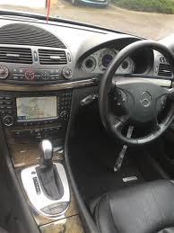 used 2003 mercedes benz e class e320 cdi avantgarde for sale in