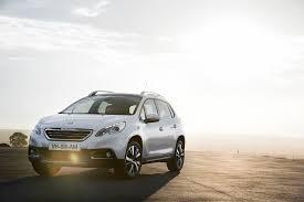 Peugeot 2008 Specs 2013 2014 2015 2016 Autoevolution