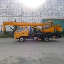 japanese brand new truck crane japanese brand new truck crane