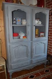 vaisselier mural ancien garde manger vaisselier meubles pinterest garde manger