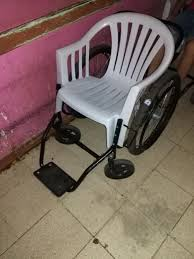 Wheelchair Meme - put me like this wheelchair at a public hospital latin america