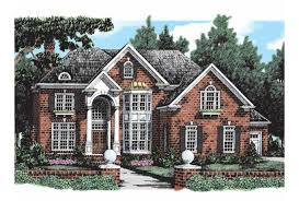 new american home plans eplans new american house plan suite 4375 square and