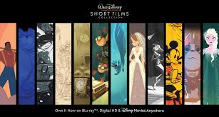 Thanksgiving Disney Movies Walt Disney Animation Studios Short Films Collection Disney Movies