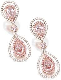 pink earrings 2041 best earrings ear rings ear cuffs images on