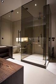 Best Glass Bathroom Ideas On Pinterest Modern Bathrooms - Glass bathroom