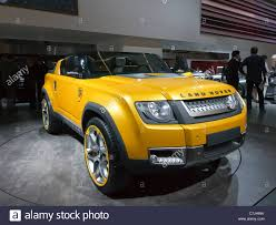 land rover defender concept concept for new land rover defender at frankfurt motor show or iaa