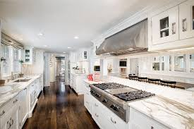 Luxury Kitchen Furniture 45 Luxurious Kitchens With White Cabinets Ultimate Guide