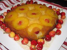 house of skip paleo pineapple upside down cake dessert