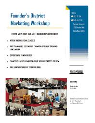 Table Topics Toastmasters Image Format Division G Founder U0027s District