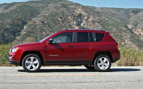 2014 jeep compass sport review 2013 jeep compass latitude 4x4 test motor trend
