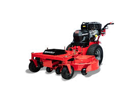 gravely introduces new attachments for pro qxt two wheeled tractor