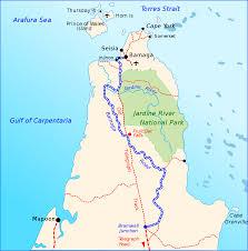 Mount Lindesay Highway Wikipedia Bamaga Road Wikipedia
