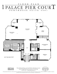 floor plans toronto palace place 03 archives palace place 1 palace pier court