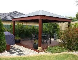 Backyard Gazebo Buy Customised Gazebos Aarons Outdoor Living