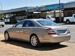 2006 mercedes s550 price used mercedes s550 2006 s550 for sale windhoek mercedes