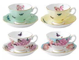 Miranda Kerr Home Decor by Miranda Kerr Designs Teaware Collection For Royal Albert Pursuitist